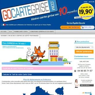 Gocartegrise.com