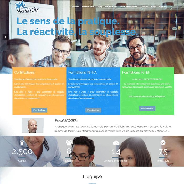 Aprentiv.com