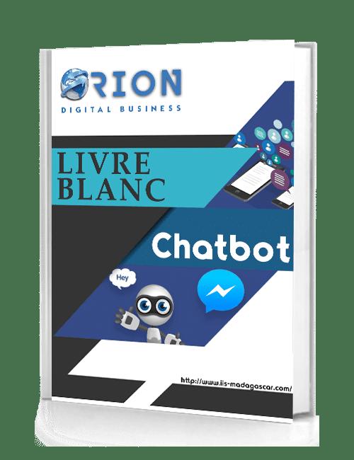Télécharger votre livre blanc Chatbot 1