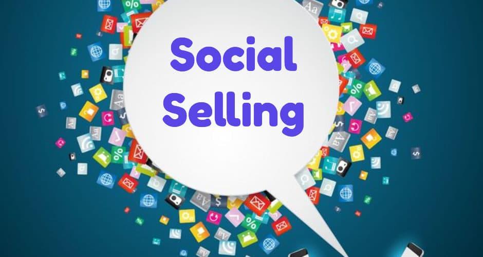 social selling pour une PME