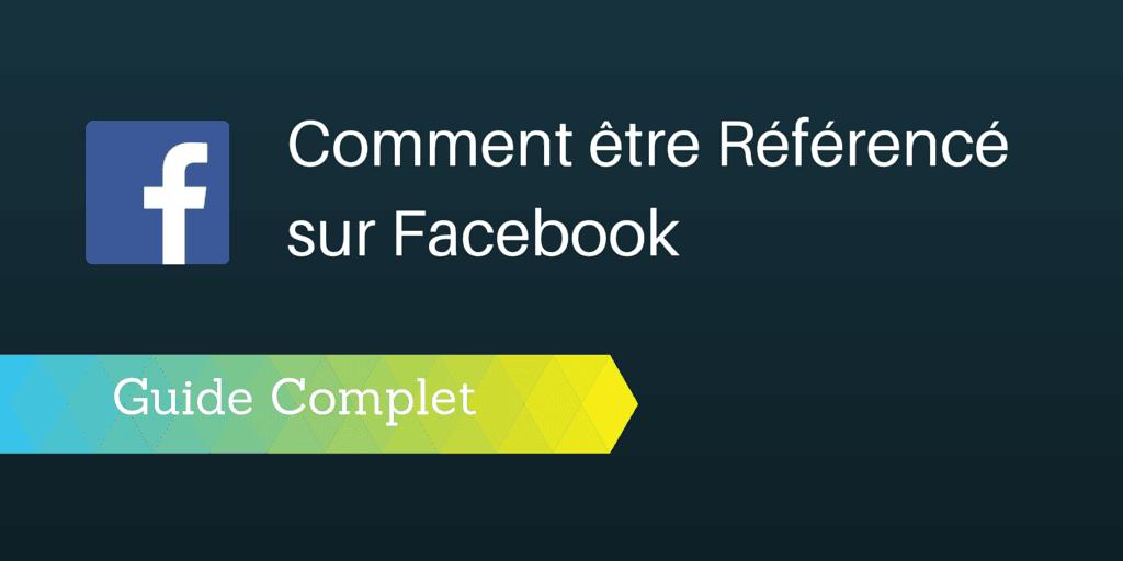 Comment utiliser Facebook pour le Référencement local