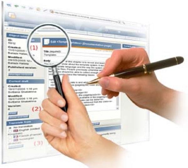 Audit de site Web : plus que le SEO