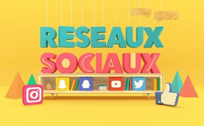 réseaux sociaux :tendances social media pour les professionnels en 2021