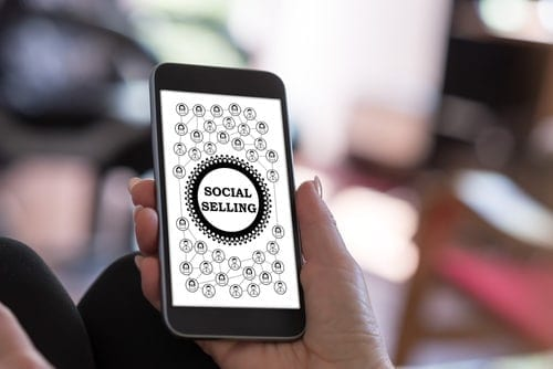 Bases d'une stratégie Social Selling efficace