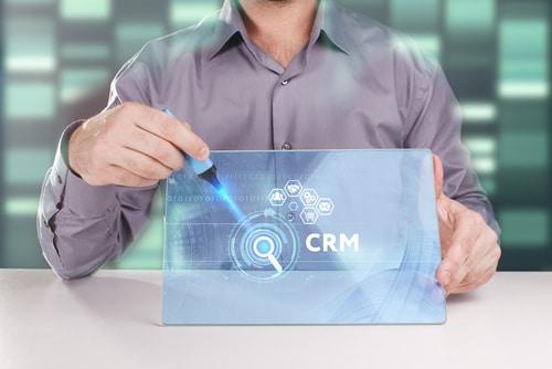 Choisir une solution CRM