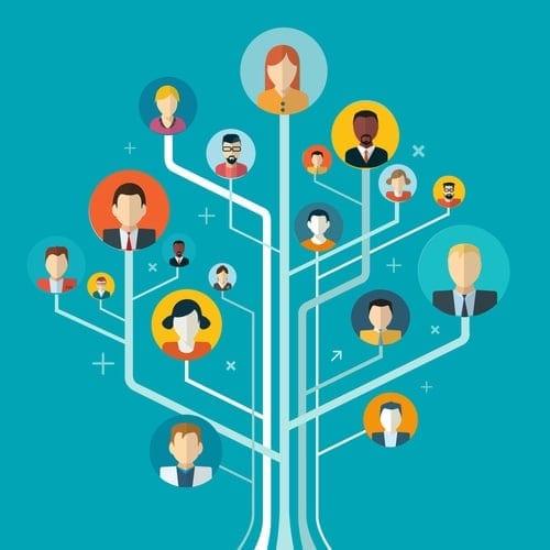 Bâtir une communauté qualifiée