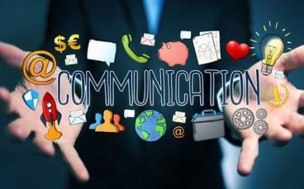 Stratégie de communication efficace