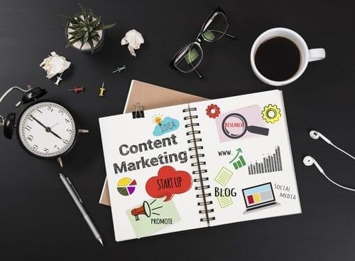 Quelle est l'importance du marketing de contenu en SEO