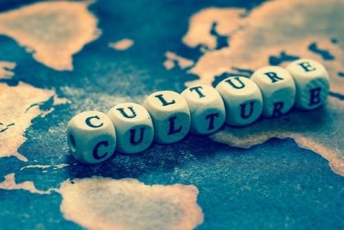 Culture client forte