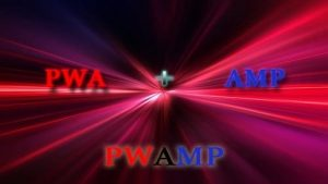 PWAMP, AMP, PWA