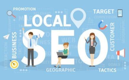Stratégie de référencement local efficace