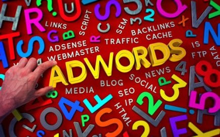 Utiliser Google AdWords