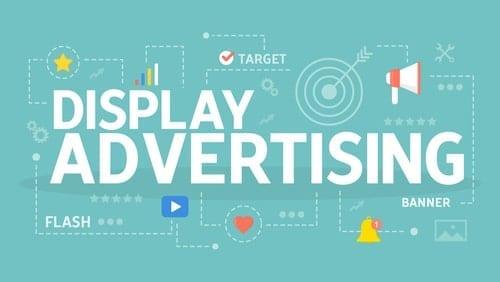 Conception de campagnes display adaptées à vos besoins 1