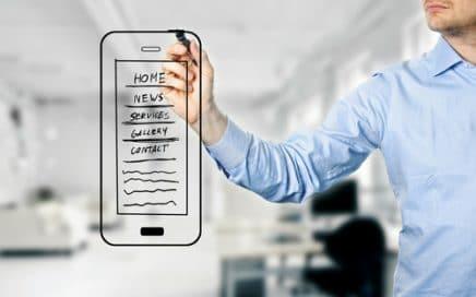 Optimiser votre site pour le mobile