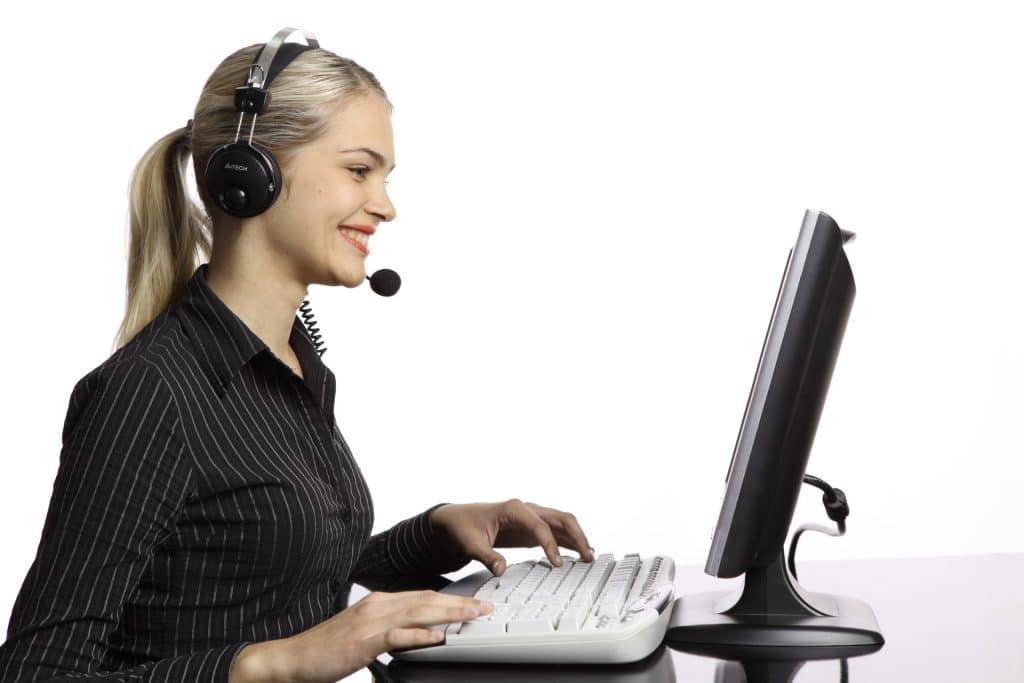 assistante administrative et commerciale