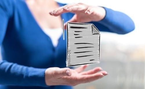 Contenu web - Inbound marketing buyer persona
