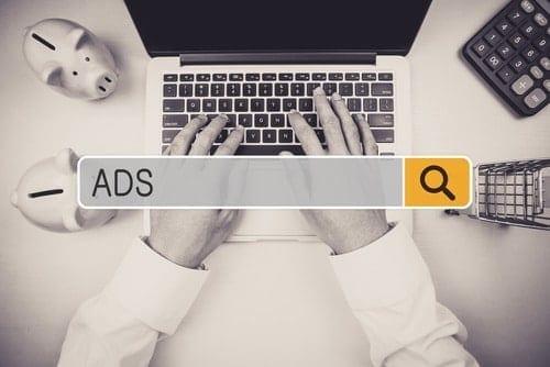Tuons un mythe sur ADWORD : Vous ne payez pas pour afficher vos annonces dans les recherches de Google.