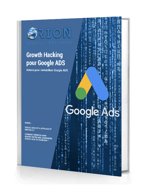 Livre blanc growth kacking ads