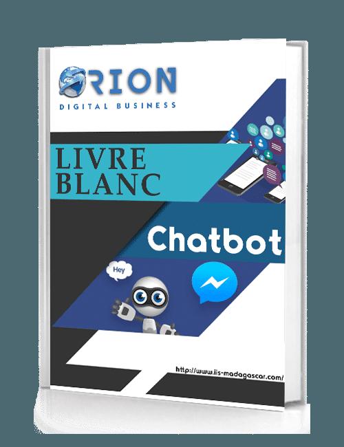 Développement et conception chatbot 1