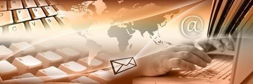 Parmi les canaux de communication existants, l'email reste celui qui offre le meilleur taux de conversion.