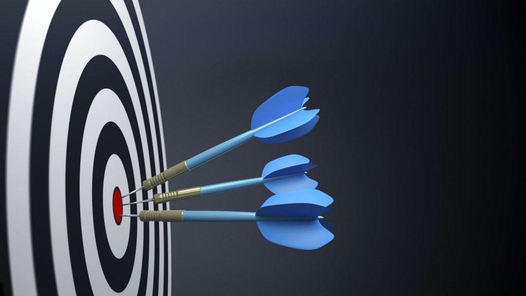 Une redaction web de qualite doit toucher votre cible